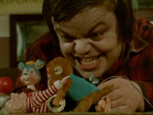 the sinful dwarf creepy toys